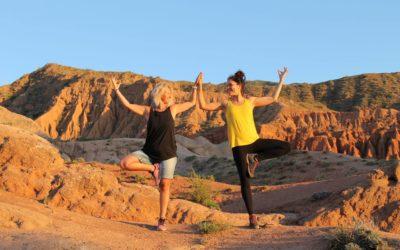 [FEEDBACKS] – Voyage Yoga & Cheval au Kirghizistan