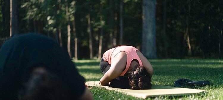 [ACTU] Cours de Yoga en Forêt de Fontainebleau