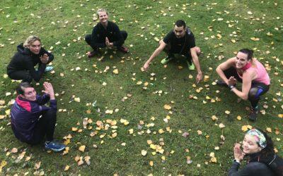 [FEEDBACKS] – Week-end Running Yogis en Forêt de Fontainbleau
