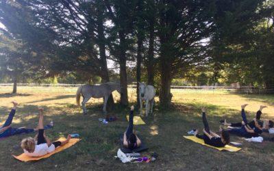 [YPC] Débourrer son corps par le yoga