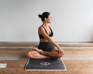 yoga pour cavaliers