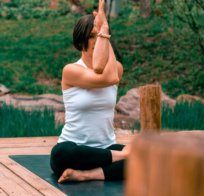 Yoga & Equitation : Les 4 bonnes raisons pour s'y mettre