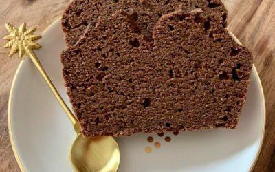 [FOOD] Healthy Cake : Chocolat & Zucchini