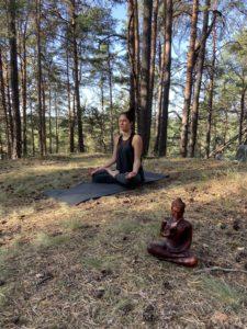 Yoga Fontainebleau