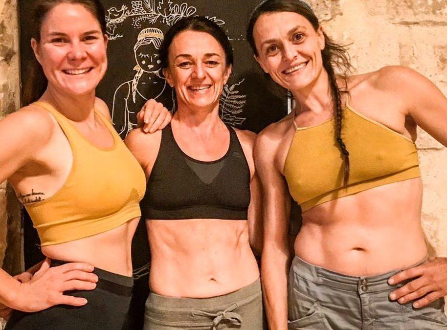 [Actu] Cours de Yoga / Ateliers CRUsine pendant le confinement