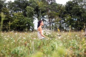 Retraite Yoga & Alimentation Fontainebleau
