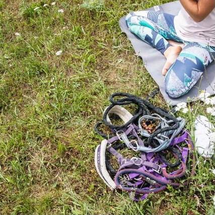 Journée Oxygène : Yoga, Cheval & Brunch Bio