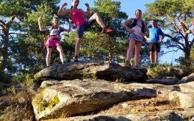 SUMMER CHALLENGE : Coaching Renfo & Trail, spécial femmes !
