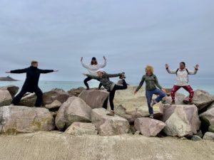 Retraite Yoga Bretagne